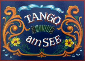 Tango am See